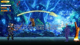 Archery Mega Girl - Best Bow and Arrow Battle for the World screenshot 1