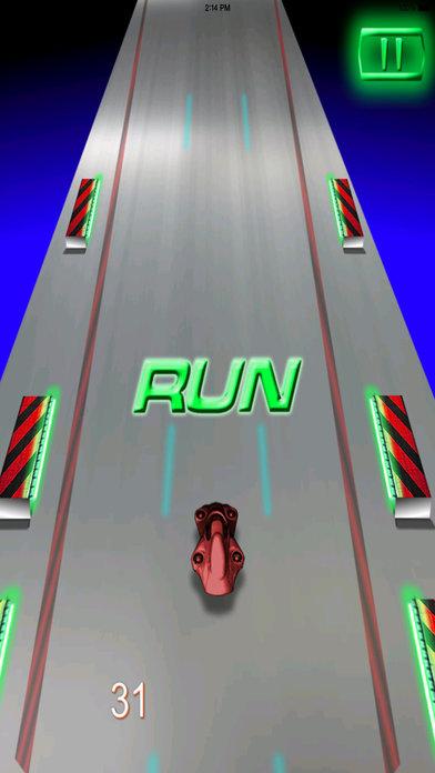 Car Race In The City - Runs And Wins screenshot 4