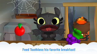 DreamWorks Friends screenshot 4