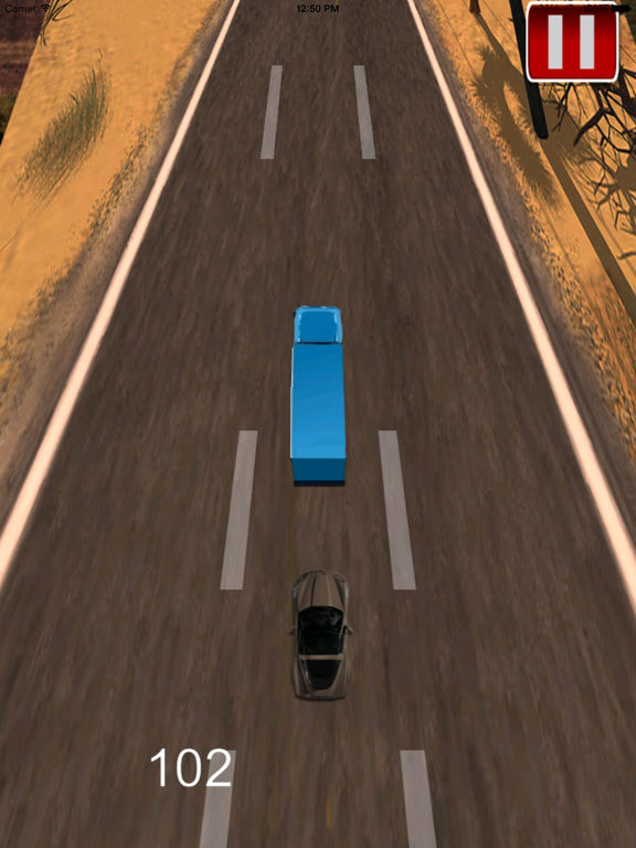 Car Lethal Highway Force Pro - Unlimited Speed screenshot 9