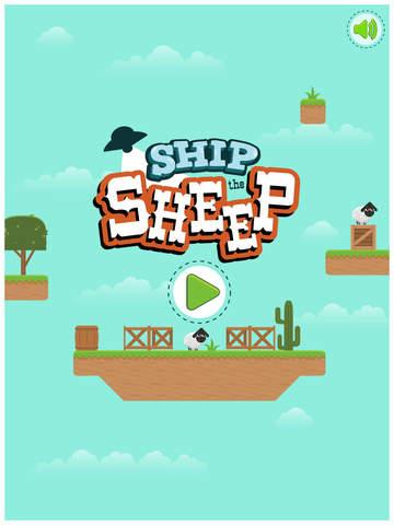 Steal the Sheep screenshot 10