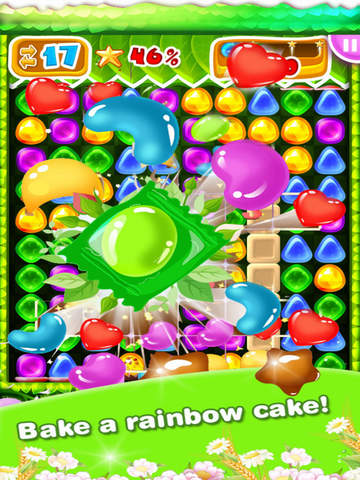 Jelly Pop Pop: Tap Swweet Game screenshot 6