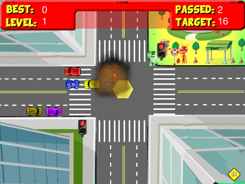 Traffic Across Street PRO - The Best Rider Road screenshot 8