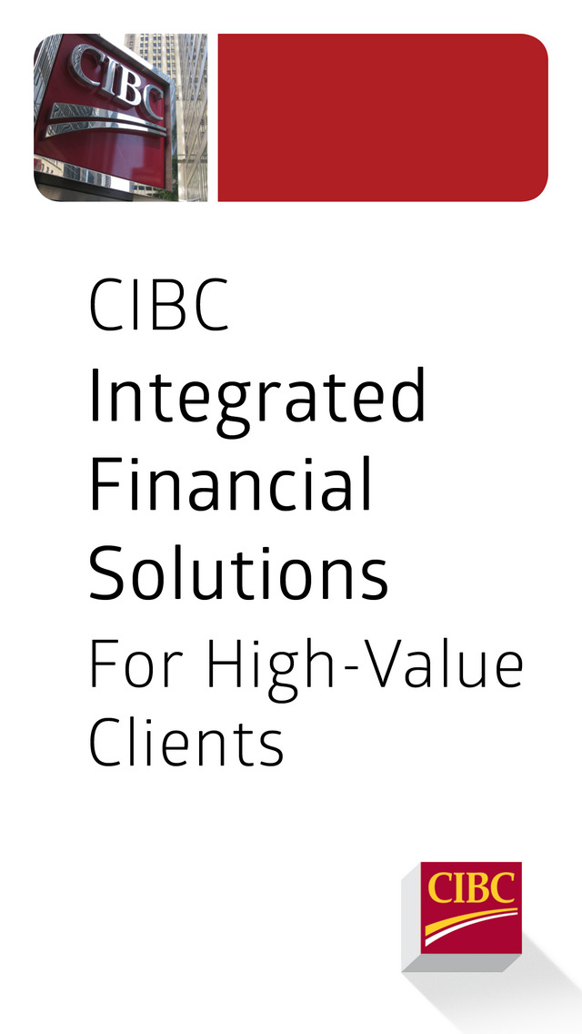 CIBC Washington screenshot 2