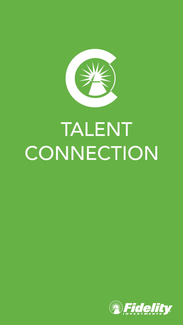 Talent Connection screenshot 1