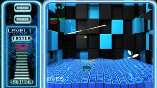 Clash Of Light Ball 3D - Classic Amazing Brick Game screenshot 3
