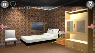 Can You Escape Horror 15 Rooms Deluxe screenshot 2