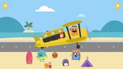 Dumb Ways JR Madcap's Plane screenshot 4