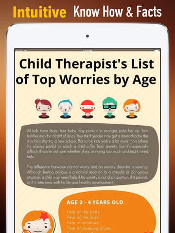How to Caring for School Age Child:Tips and Guide screenshot 5