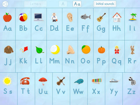 ABC StarterKit English screenshot 8