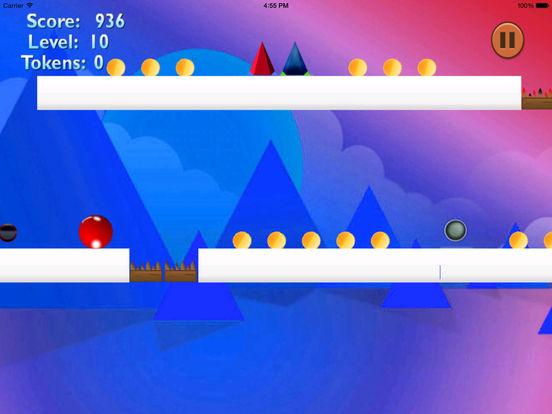 Real Meld Geometry  : Jump Ball PRO screenshot 6