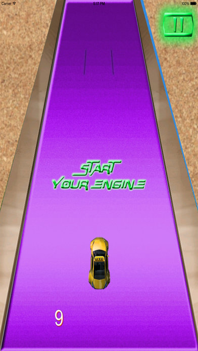 A Parking Speed Racing - The Best Driver Simulator screenshot 5