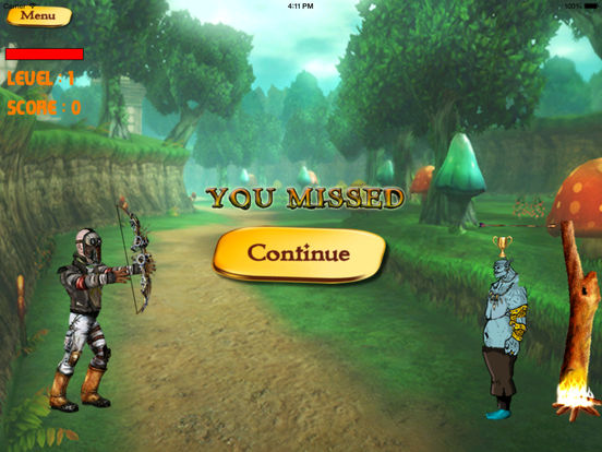 A Holy Arrow God PRO - Archery Amazing Game screenshot 8