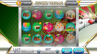 Favorites Slots Amazing Payline - Pro Slots Game Edition screenshot 1