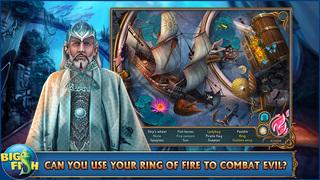 Nevertales: Legends - A Hidden Object Adventure (Full) screenshot 2