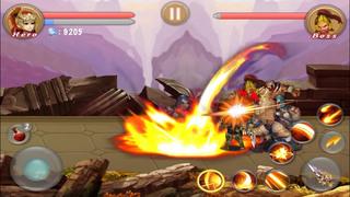 Blade Of Dragon Hunter Pro screenshot 3