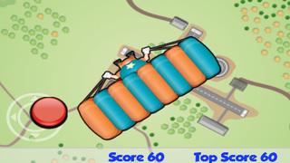 SkyDiver Free screenshot 3