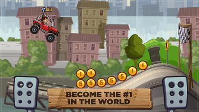 Hill Climb Racing 2 screenshot 5