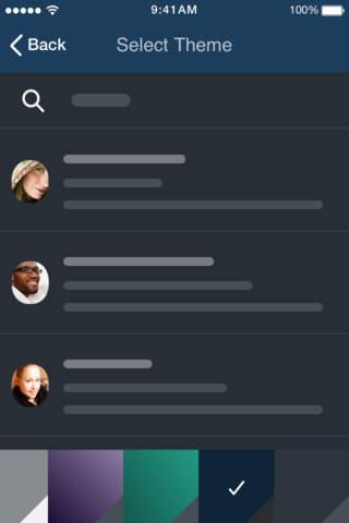Yahoo Mail - Keeps You Organized! - náhled