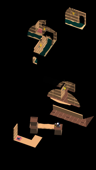Where Shadows Slumber Demo screenshot #5