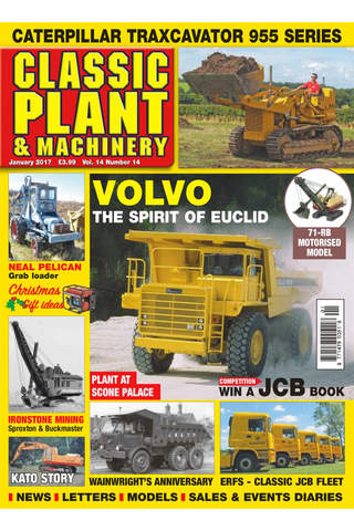 Classic Plant & Machinery – The Industrial Machine - náhled