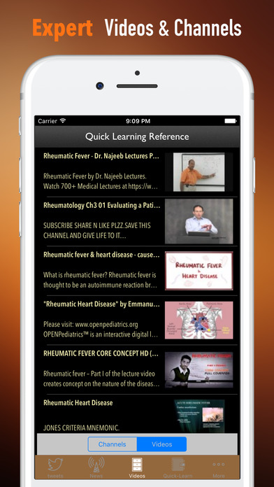 Rheumatic Diseases-Treat Guide and Prevent Tips | Apps | 148Apps