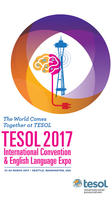 TESOL 2017 screenshot 2