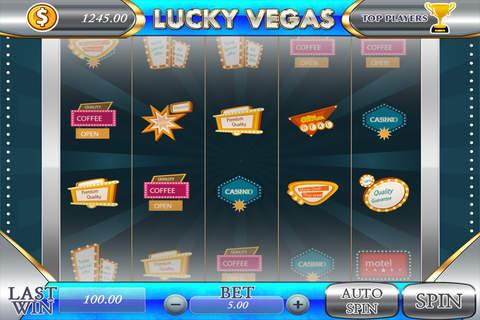 90 Shine On Slots Awesome Las Vegas - Free Slots C - náhled