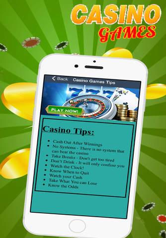 Casino Games Reviews - náhled