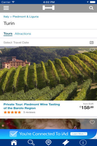 Turin Hotels + Compare and Booking Hotel for Tonig - náhled
