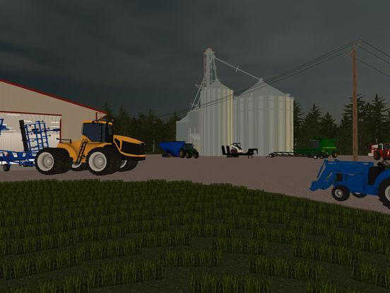 Farming USA 2 screenshot 10