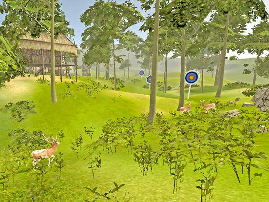 Royal Archery Champions  : 3D Bow & Arrow Game screenshot 7