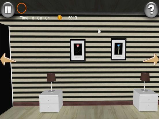 Can You Escape Crazy 9 Rooms-Puzzle screenshot 9