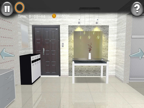 Can You Escape Fancy 12 Rooms Deluxe screenshot 6