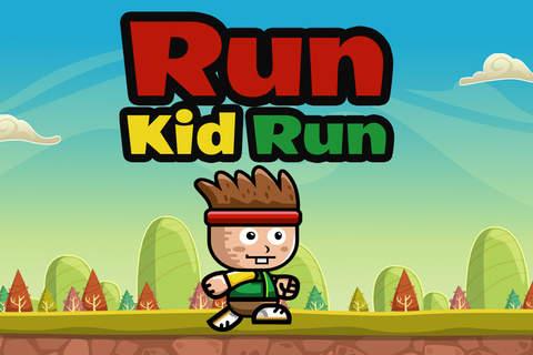 Run Kid Run - PRO - náhled