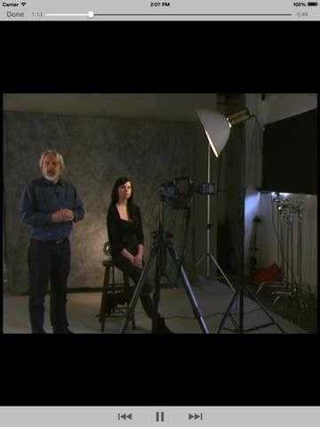 Commercial Photographer screenshot 10