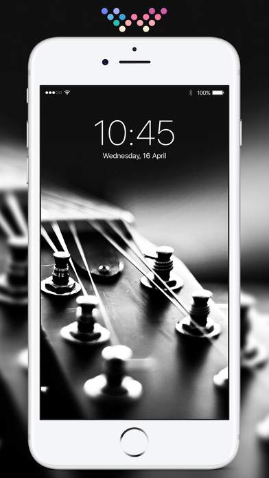 PhotoWall for new iPhone screenshot 5