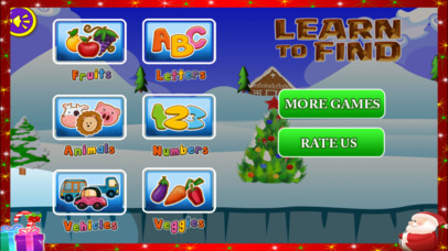 Play Peek A Boo - Toddler Treasure HD Lite screenshot 2