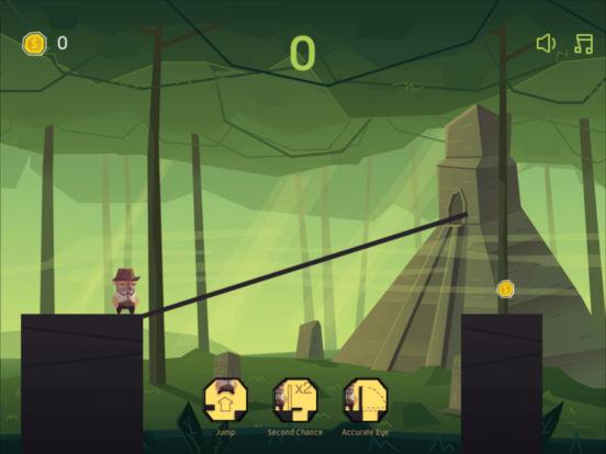 Temple Crossing screenshot 9
