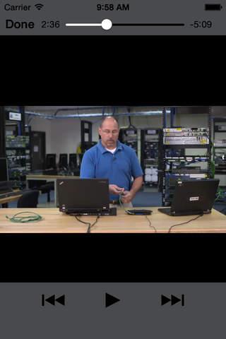 NetworkEngineering - náhled