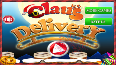 Claus Delivery Pro screenshot 2