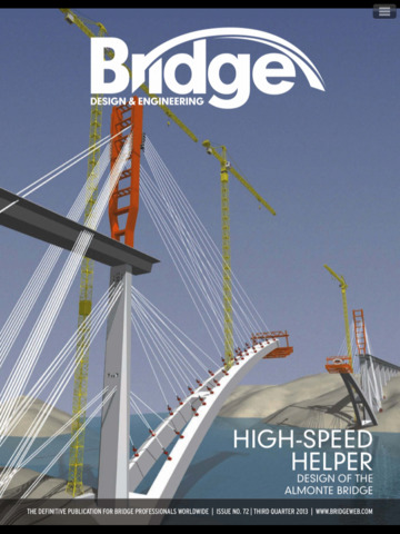 Bridge Design & Engineering - náhled