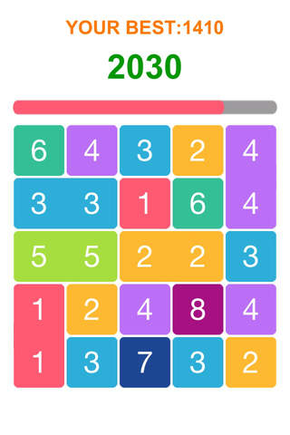 1 Pop Puzzle - náhled