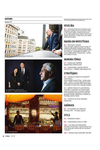 Forbes Latvia - náhled