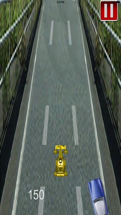 A Great Race Car - Spectacular Racecourse screenshot 2
