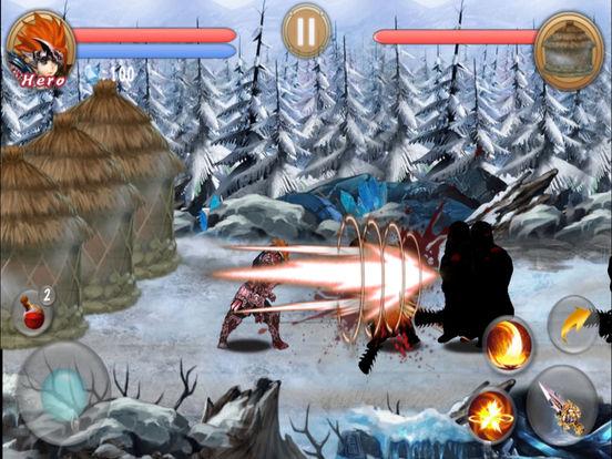 RPG-Dark Blade screenshot 8
