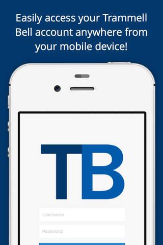 TB Dashboard - náhled