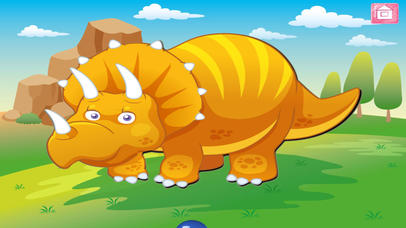 Dinopuzzle for kids and toddlers (Premium) screenshot 4
