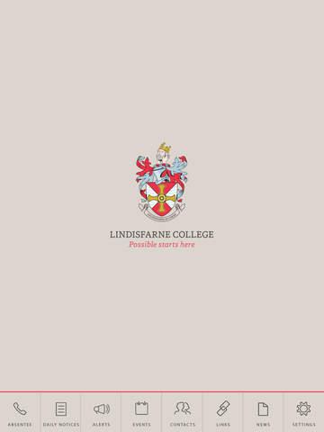 Lindisfarne College - náhled