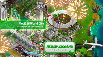 Rio De Janeiro - Tourism screenshot 1